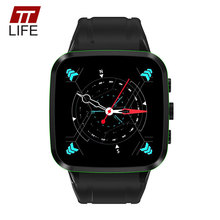 TTLIFE Men Business Fashion N8 Smart Watch Bluetooth Waterproof Call MSM Reminder Wristwatch Sports Watch For Android IPhone
