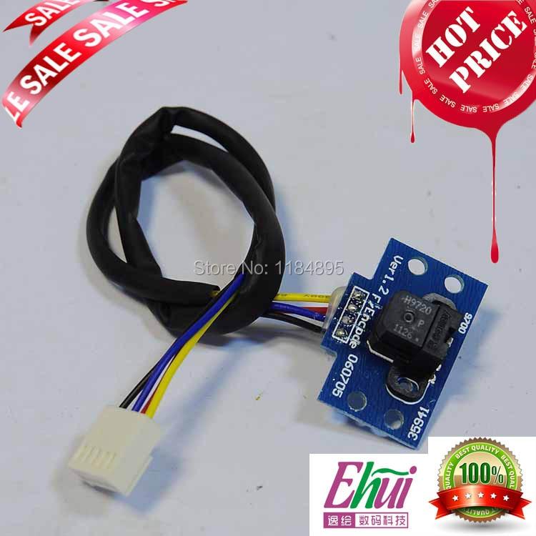 ФОТО Gongzheng Encoder Strip Sensor for GZ Polaris 512/35pl  Print Head Printer