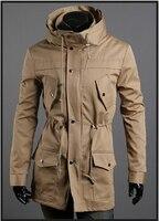 Heißer verkauf männer jacken 2015 Herbst Winter hochwertige designer-kleidung Soft Shell TAD Herren Jacke JK23001401