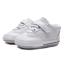 Baby Shoes Girls Boys Sport Shoes Antislip Soft Bottom Kids