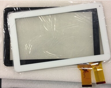 New 10.1 Lark Evolution X4 101 Tablet touch screen Touch panel Digitizer Glass LCD Sensor Replacement Free Ship