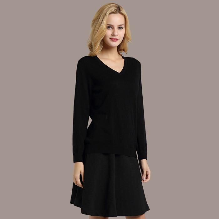 v neck sweater women 59