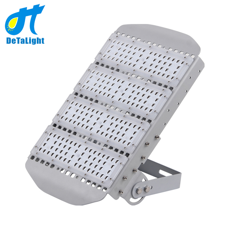 LED outdoor flood light 200W 5 years warranty Meanwell driver led sport ground light DHL Fedex free LED tennis court lighting
