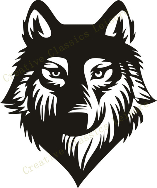 wolf for life