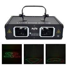 AUCD 2 Lens Red Green RG Beam Laser Light DMX 512 Professional DJ Party Show Club Holiday Home Bar Stage Lighting 506RG куртка rg 512