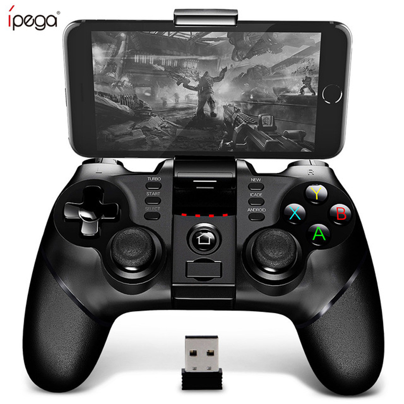 Ipega 9076 PG-9076 Bluetooth Gamepad Game Pad Pubg Controlle