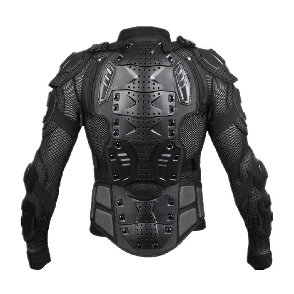 WOSAWE vélo vtt moto équipement de Protection du corps Motocross course ski snowboard colonne vertébrale poitrine veste de Protection