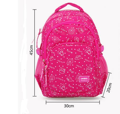 Новый Школьные ранцы для Обувь для девочек бренд Для женщин рюкзак дешевые сумка оптовая продажа Рюкзаки Мода