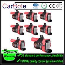 цена на 8pcs Ignition Coils Plug Pack For Chevrolet GMC Trucks Isuzu Hummer UF262 D585