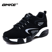 Onke Plus Size 35 48 Mens Running Shoes Spring Autumn Women Sneakers Outdoor Sports Shoes for Man Waterproof Max Shoes Training