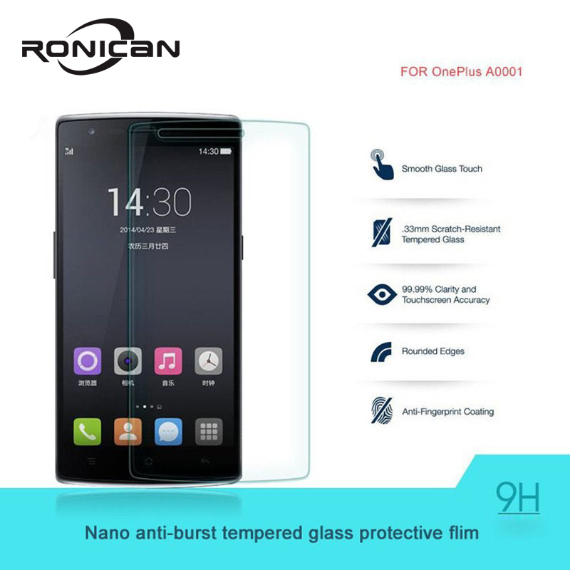 CAIFENG Tempered Glass Film Screen Protector 100 PCS 0.26mm 9H Surface Hardness 2.5D Explosion-Proof Tempered Glass Screen Film for iPhone 4 /& 4S Anti-Scratch