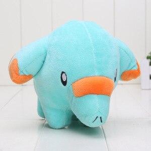 Phanpy Plush Soft Stuffed Anim