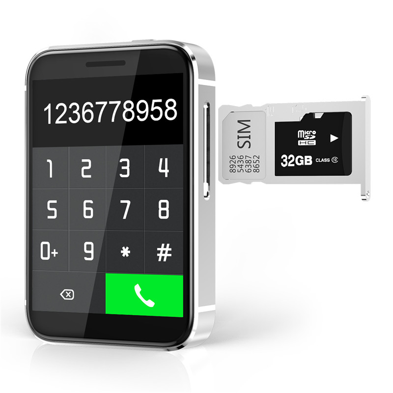 Touch Mini I5S 2.2 Support SIM Memory Card Pedometer Facebook 64+128MB With Camera Bluetooth 4.0 Smart Sport Watch Mobile PhoneTouch Mini I5S 2.2 Support SIM Memory Card Pedometer Facebook 64+128MB With Camera Bluetooth 4.0 Smart Sport Watch Mobile Phone