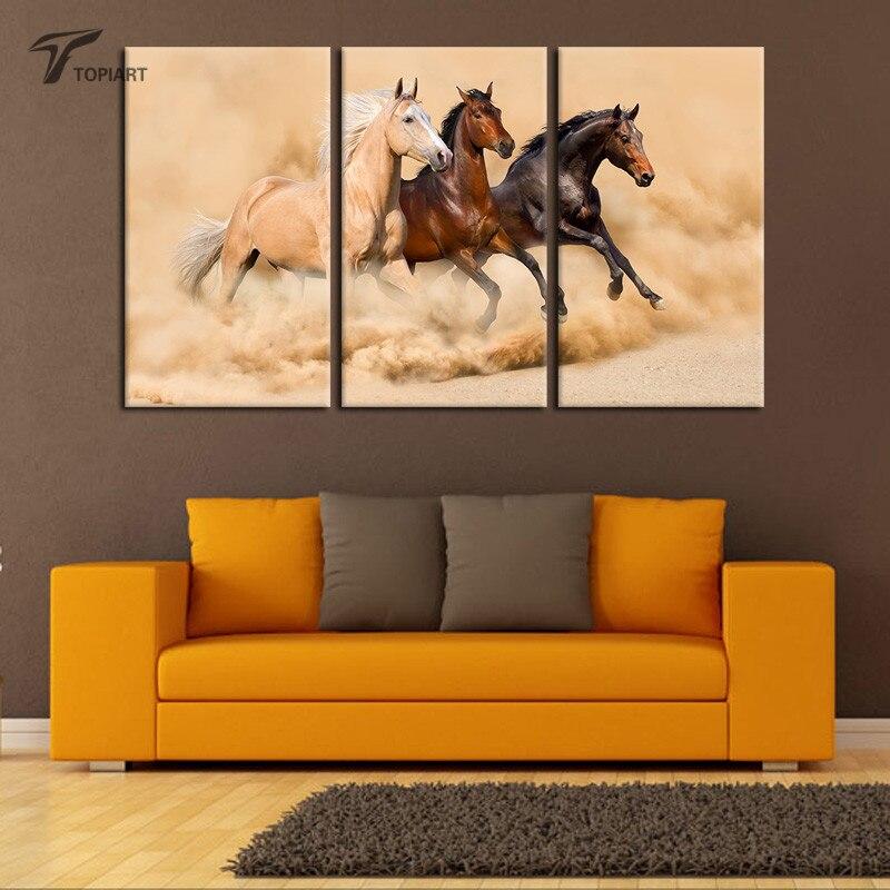 Popular Horse Wall Decor-Buy Cheap Horse Wall Decor lots ...