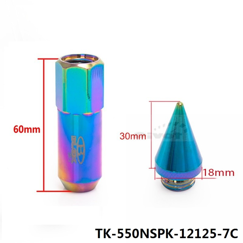 TK-550NSPK-12125-7C 5
