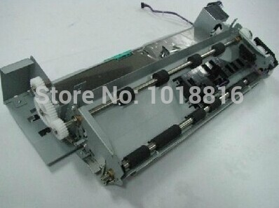 цена на 90% new original for HP9000 9040mfp 9050mfp Registration Assembly RG5-5663-060 RG5-5663-000  RG5-5663 printer part on sale
