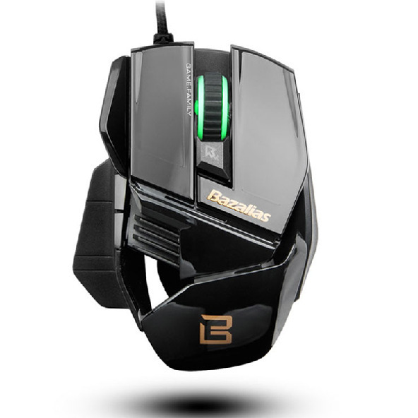 NEW Wired Gaming Mouse 6 Buttons