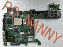 Original FOR HP TX1000 TX1200 TX1400 MOTHERBOARD 441097-001 Socket S1 INTEGRATED DDR2 LAPTOP MAINBOARD With Good Quality