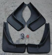 FIT FOR MAZDA CX-5 CX5 2012 2013 2014 2015 2016 MUD FLAP FLAPS MUDFLAPS GUARD FRONT REAR MUDGUARDS SPLASH FENDER MOLDING 4PCS car styling abs front rear door mud splash flap guard fender for honda cr v 2015 crv 4dr mudguards 2012 2013 2014 2015 black