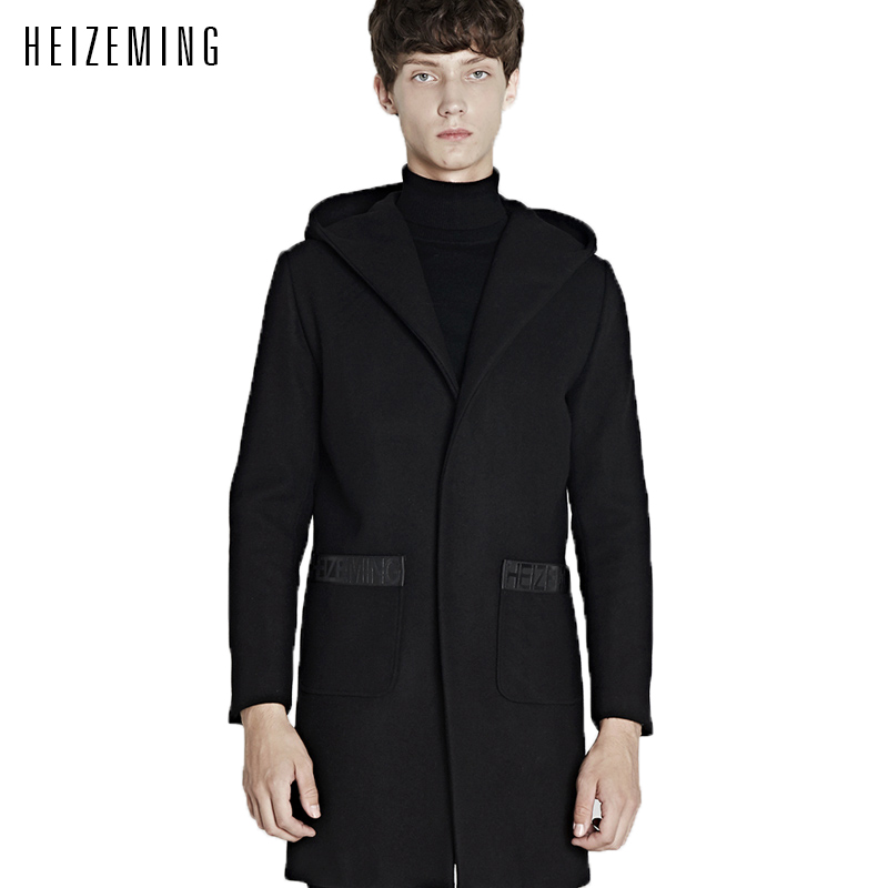 Compare Prices on Men Pea Coats- Online Shopping/Buy Low Price Men ...