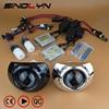 For BMW E46 ZKW M3 Headlight Retrofit Kit Mini 2 5 HID Bi Xenon Lens Projector