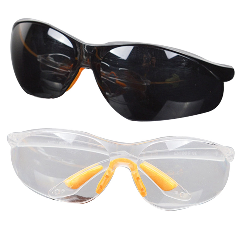 Pugs Action Sport Goggles Polycarbonate Cylindrical Lenses UV400 GUNMETAL
