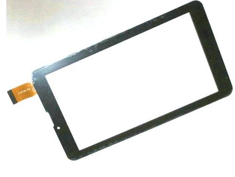 New touch screen For 7 DEXP Ursus A169 3G / TEXET TM-7866 3G TM-7846 Tablet Touch panel Digitizer Glass Sensor Replacement new for 10 1 dexp ursus kx310 tablet touch screen touch panel digitizer sensor glass replacement free shipping