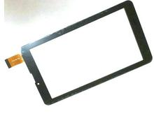 """Nueva pantalla táctil De 7 """"DEXP Ursus A169 3G/TEXET TM-7866 3G Tablet Touch panel Digitalizador del Sensor de Cristal de Reemplazo"""