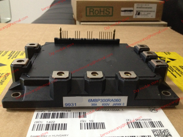 6MBP300RA060 module Free Shipping6MBP300RA060 module Free Shipping