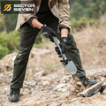 [ HOT SALE Special offer ] ix1 slim  Camouflage Tactical casual regular mid full length zipper fly pantalon homme