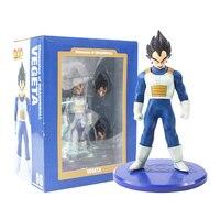 Dragon Ball Z Vegeta Figure Toy Dimension of Dragonball DOD Vegeta Saiyan Anime DBZ Model Doll