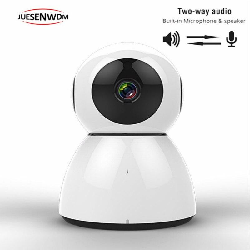 JUESENWDM 5 V 1080 P 90 degrés grand Angle caméra de sécurité à domicile IP en plein air avec caméras de Surveillance vidéo