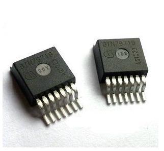 Free Shipping!  10pc BTS7960 BTS7970 BTN7970 BTN7971 electric Smart car driver chip