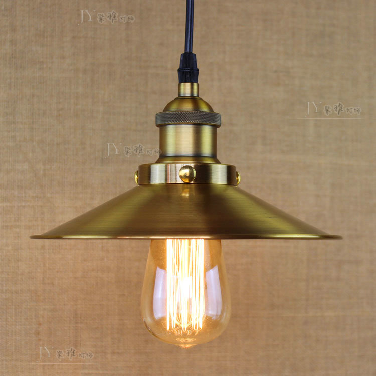 Vintage Pendant Lights Loft Pendant Lamp Retro Hanging Lamp Lampshade For Restaurant /Bar/Coffee Shop Home Lighting Luminarias все цены