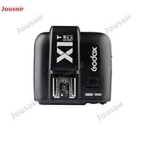 Godox X1C X1T-C 2 4g E-TTL Wireless Flash Speedlite Einzelner Sender (TX) für C 1000D 600D 700D 650D 100D 550D 500D CD50