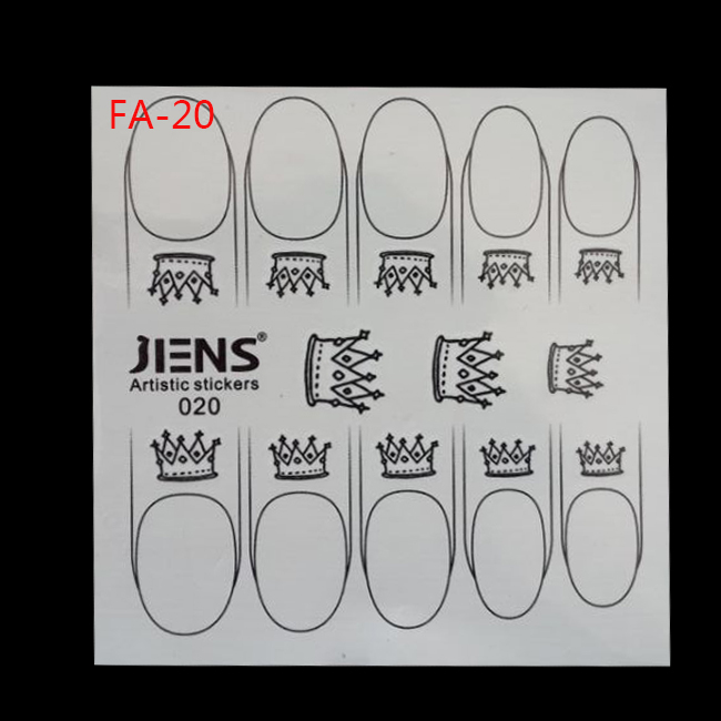 2017 Real Sale Nail Sticker 90 Design Henna Tattoo Disposable Water Transfer Tatoo Stickers Painted Body Art 9cm X Fa-20 Taty