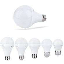 LED Bulb E27 Lamp 3W 5W 7W 9W 12W LED Light AC220V Lampada Cold White Warm White LED Spotlight For Table Lamp Light