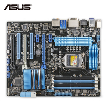 Asus P8Z68-V/GEN3 Original Gebrauchte Desktop-Motherboard Z68 Sockel LGA 1155 i3 i5 i7 DDR3 32G SATA3 USB3.0 ATX