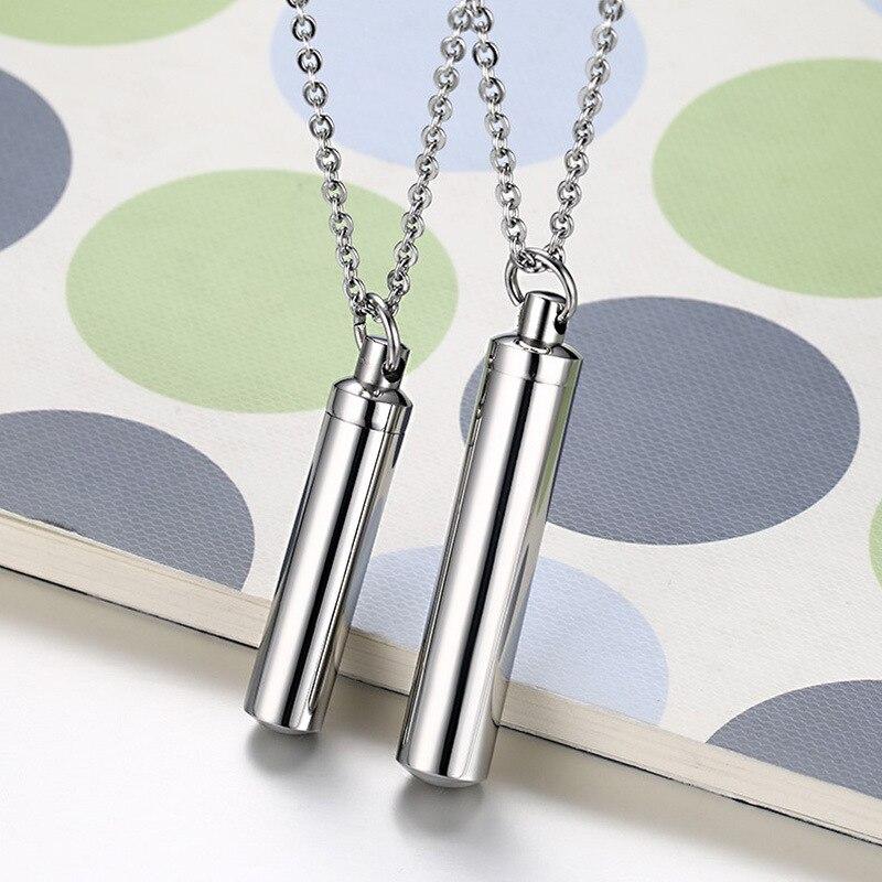 Купить подвеска из серебра для пар 2 размера подвески