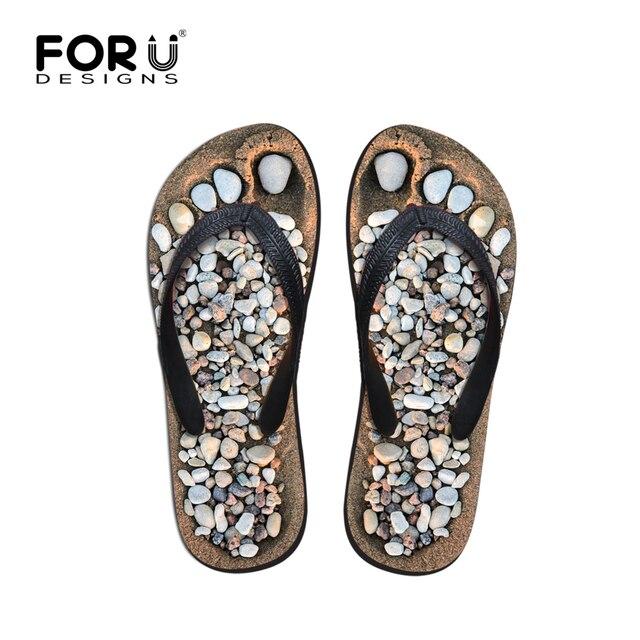 6f4196ccfd2 2018 Sandals Flip Flops Men Lovely Feet Flat Soft Beach Slipper Boys Casual  Summer Outdoor Walking