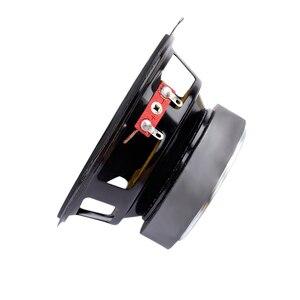 Image 5 - AIYIMA 1Pcs 4 אינץ נייד מלא טווח אודיו רמקול 8 אוהם 50W מחשב וופר רמקולים DIY עבור בית תיאטרון