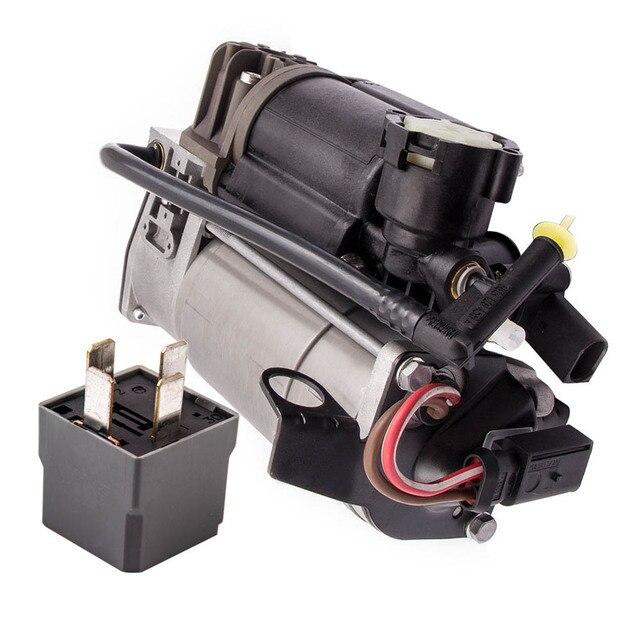 For Mercedes S Class W220 E Class W211 S211 C219 Air Suspension Compressor Pump 2113200304, A 211 320 0304, 2113200104