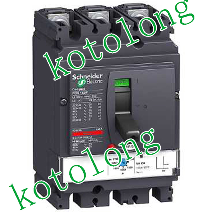 Contactor Compact  NSX160F MA 3P LV430830 3P 160A LV430831 3P 100A new lp2k series contactor lp2k06015 lp2k06015md lp2 k06015md 220v dc