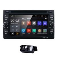 autoradio 2din Android 8.1 auto dvd speler Head Unit for nissan xtrail Qashqai Multimedia gps navigatie universele stereo 2G+16G
