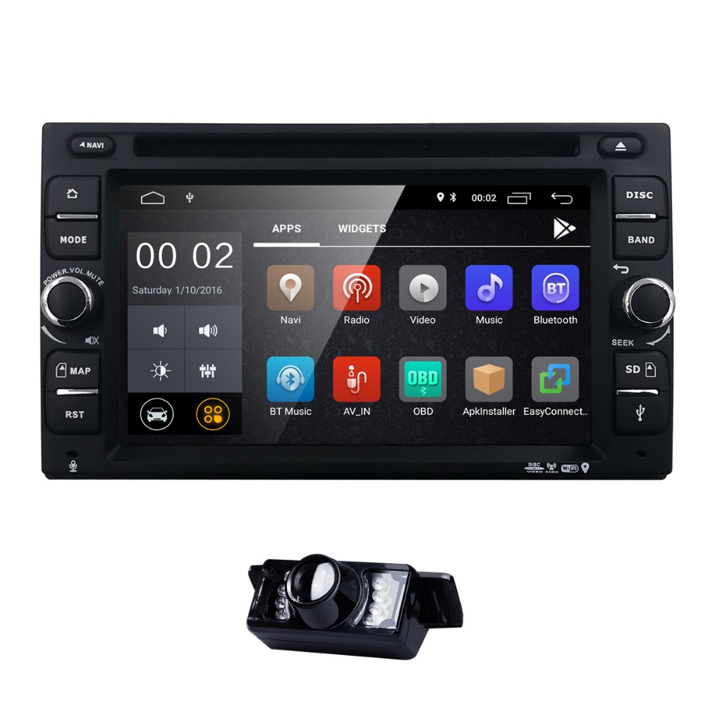 autoradio 2din android 8 1 auto dvd speler head unit for. Black Bedroom Furniture Sets. Home Design Ideas
