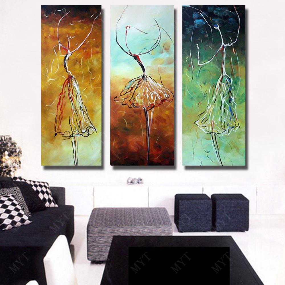 Free Shipping Oil Paintings Modern Abstract Oil Painting Interior Decoration  Large Canvas Art Cheap Modern Paintings No Frame-in Painting & Calligraphy  from ...