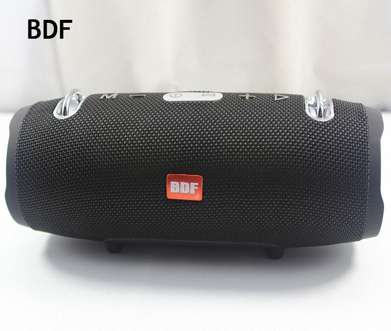 BDF Wireless Best Bluetooth Speaker Portable Outdoor Mini Column Box Speaker Loudspeakers Boombox Subwoofer Hi-Fi Box Speaker hi fi speaker