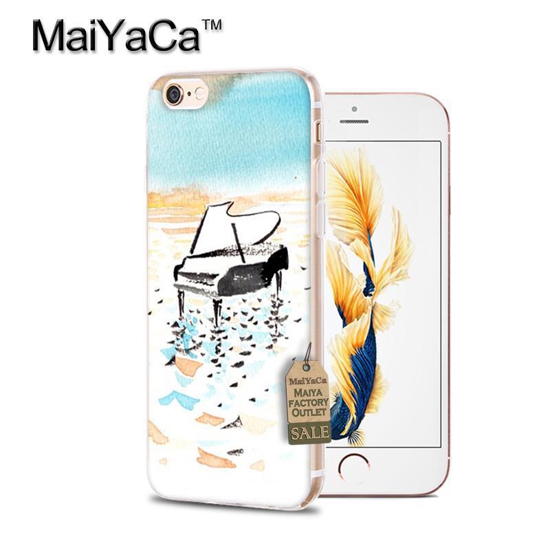 MaiYaCa Κλειδιά Πιάνο Μουσικό δώρο - Ανταλλακτικά και αξεσουάρ κινητών τηλεφώνων - Φωτογραφία 4