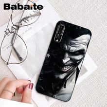 Babaite Marvel The Avengers Jorker Dead Pool Soft Phone Case for Huawei P9 P10 Plus Mate9 10 Mate10 Lite P20 Pro Honor10 View10