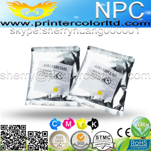bag developer powder refill for Konica Minolta Bizhub C451/C550/C650/C650P/for NEC IT45C4/for Develop Ineo +451 +550 +650bag developer powder refill for Konica Minolta Bizhub C451/C550/C650/C650P/for NEC IT45C4/for Develop Ineo +451 +550 +650